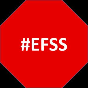Stop EFSS