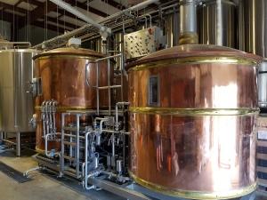 Village Brewery - Tour 08